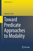 Toward Predicate Approaches to Modality (eBook, PDF)