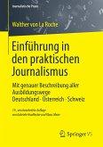 Einführung in den praktischen Journalismus (eBook, PDF)
