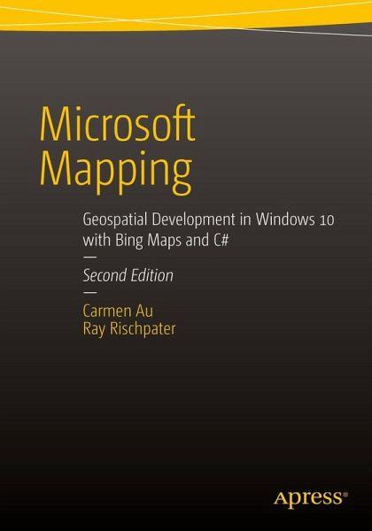 Microsoft Mapping Second Edition (eBook, PDF)