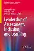 Leadership of Assessment, Inclusion, and Learning (eBook, PDF)