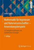 Mathematik für Ingenieure und Naturwissenschaftler - Anwendungsbeispiele (eBook, PDF)