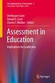 Assessment in Education (eBook, PDF)