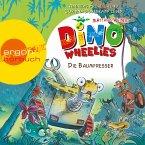 Die Baumfresser / Dino Wheelies Bd.3 (MP3-Download)