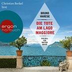 Die Tote am Lago Maggiore / Matteo Basso Bd.1 (Autorisierte Lesefassung) (MP3-Download)