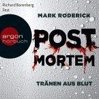 Tränen aus Blut / Post Mortem Bd.1 (MP3-Download)