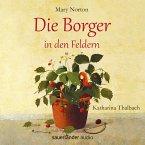 Die Borger in den Feldern / Die Borger Bd.2 (MP3-Download)