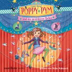Poppy Pym und der gestohlene Rubin / Poppy Pym Bd.1 (MP3-Download)