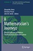 A Mathematician's Journeys (eBook, PDF)