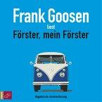 Förster, mein Förster (ungekürzt) (MP3-Download)
