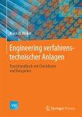 Engineering verfahrenstechnischer Anlagen (eBook, PDF)