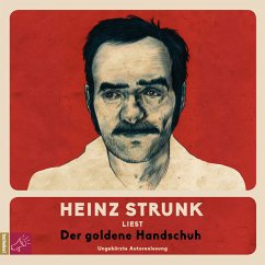 Der goldene Handschuh (ungekürzt) (MP3-Download) - Strunk, Heinz