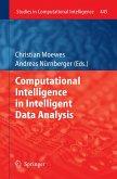 Computational Intelligence in Intelligent Data Analysis (eBook, PDF)
