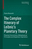 The Complex Itinerary of Leibniz's Planetary Theory (eBook, PDF)