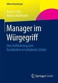 Manager im Würgegriff (eBook, PDF)
