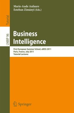 Business Intelligence (eBook, PDF)