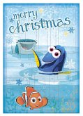 Adventskalender Finding Dory