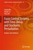 Fuzzy Control Systems with Time-Delay and Stochastic Perturbation (eBook, PDF)