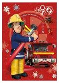 Adventskalender Feuerwehrmann Sam 2016