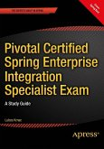 Pivotal Certified Spring Enterprise Integration Specialist Exam (eBook, PDF)