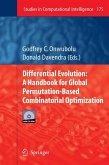 Differential Evolution: A Handbook for Global Permutation-Based Combinatorial Optimization (eBook, PDF)