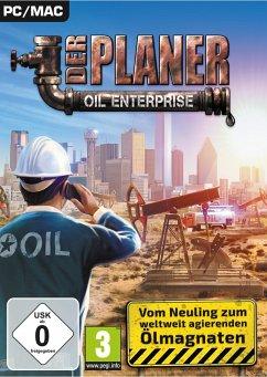 Der Planer: Oil Enterprise