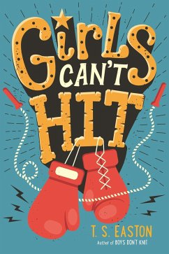 Girls Can´t Hit