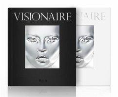 Visionaire: Experiences in Art and Fashion - Dean, Cecilia; Kaliardos, James