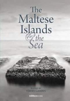 The Maltese Islands and the Sea
