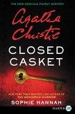 Closed Casket LP: The New Hercule Poirot Mystery