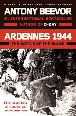 Ardennes 1944: The Battle of the Bulge - Beevor, Antony
