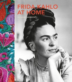 Frida Kahlo at Home - Barbezat, Suzanne