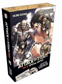 Attack on Titan 19 [With DVD]