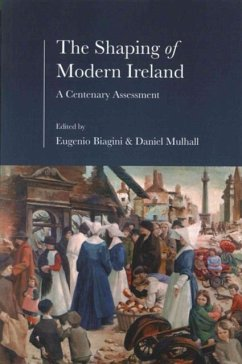 The Shaping of Modern Ireland