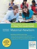 Maternal-Newborn: Davis Essential Nursing Content + Practice Questions