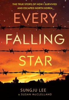 Every Falling Star - Lee, Sungju; McClelland, Susan Elizabeth