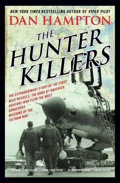 The Hunter Killers - Hampton, Dan