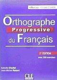 Orthographe Progresse Du Francais Niveau Intermediaire