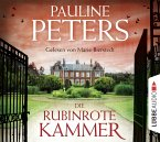 Die rubinrote Kammer / Victoria Bredon Bd.1 (6 Audio-CDs)