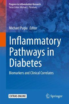 Inflammatory Pathways in Diabetes (eBook, PDF)