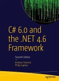 C# 6.0 and the .NET 4.6 Framework (eBook, PDF)
