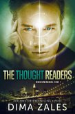The Thought Readers (Mind Dimensions Book 1) (eBook, ePUB)