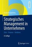 Strategisches Management in Unternehmen (eBook, PDF)