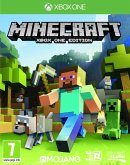 Minecraft - Xbox One-Edition (PEGI-AT)