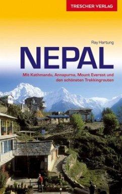 Nepal - Hartung, Ray
