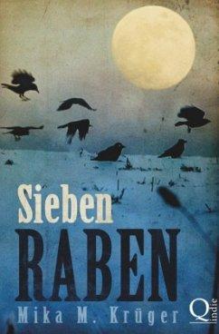 Sieben Raben - Krüger, Mika