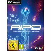 AIPD - Artificial Intelligence Police Department (Download für Windows)