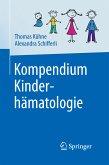 Kompendium Kinderhämatologie (eBook, PDF)