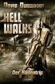 HELL WALKS - Der Höllentrip (eBook, ePUB)