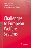 Challenges to European Welfare Systems (eBook, PDF)