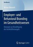 Employer- und Behavioral Branding im Gesundheitswesen (eBook, PDF)